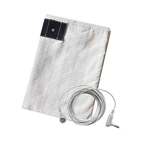 ROSEN Earthing Therapy Bed Sheet Earthing Blanket