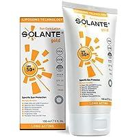 Solante 150ml Gold Losyon SPF50 1 Paket(1 x 1000 g)