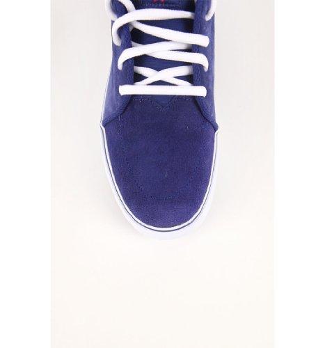 Nike Satire, Men's Skateboarding Shoes deep royal blue/black hyp