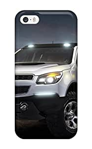New Michael Volpe Super Strong Chevrolet Colorado Rally Concept Car Tpu Case Cover For Iphone 5/5s