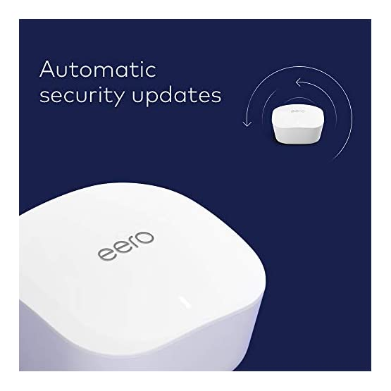 Introducing Amazon eero mesh wifi router 41XvjiHPRzL. SS555