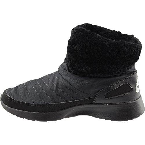 Nike Womens Kaishi Winter Waterproof Scarpe Sneakerboot Nere Black ///