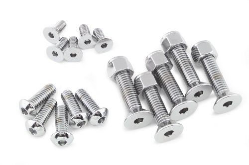 Colony Rotor To Hub Screw and Nut Kit 8791-10