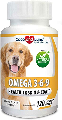 Vita Pet Life Omega