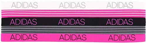 adidas Womens 5pk Creator Hairband