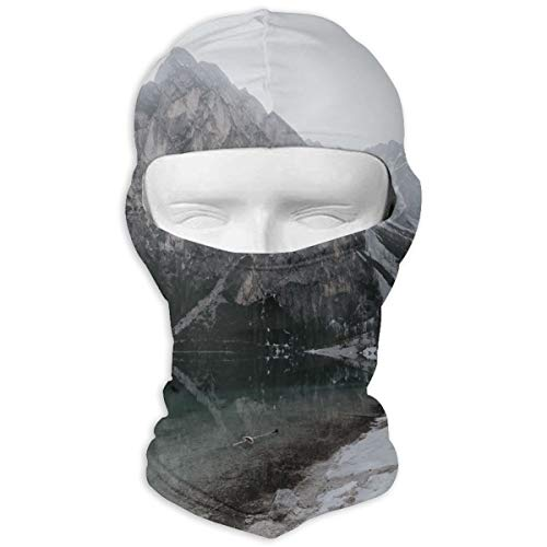 Balaclava Cold Daylight Full Face Masks UV Protection Ski Hat Mask Motorcycle Hood for Cycling Women Men