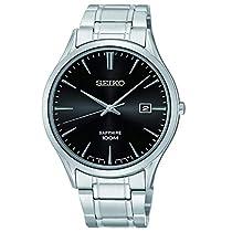 Hasta 40% de descuento en relojes Seiko