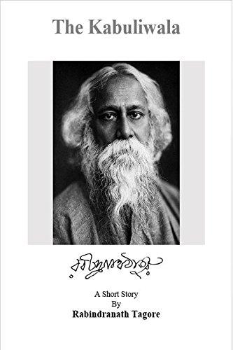 kabuliwala by rabindranath tagore in english