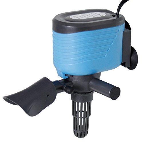 (Aquaneat 550GPH Powerhead Submersible Aquarium Water Pump Undergravel Filter)