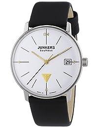 Junkers - Wristwatch, Analog Quartz, Leather