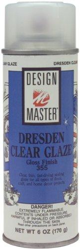 Dresden Sprays - Surface Treatment Spray 6 Ounces-Dresden Clear Gla 1 pcs sku# 654123MA