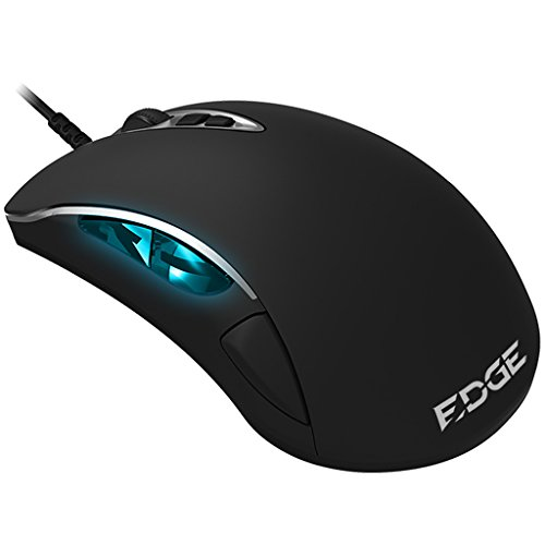 Micro Innovations Standard Keyboard (EDGE 101 Optical Gaming Mouse)
