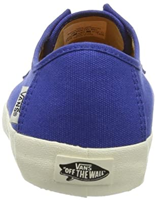 382d71b207 Vans Michoacan (True Blue Antique White) Men s Surf Canvas Shoes Size 11   Amazon.ca  Shoes   Handbags