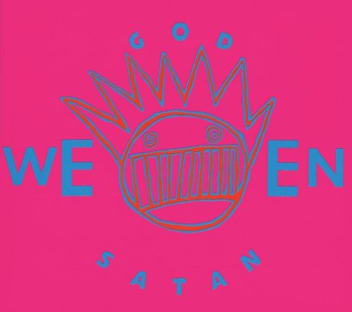 God Ween Satan: The Oneness [A...