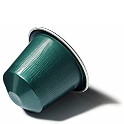 Nespresso Originalline: Fortissio Lungo, 50 Count - ''Not Compatible With Vertuoline''