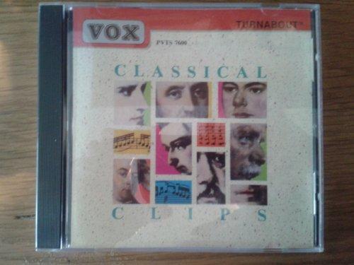 Classical Clips (Michel Clip)