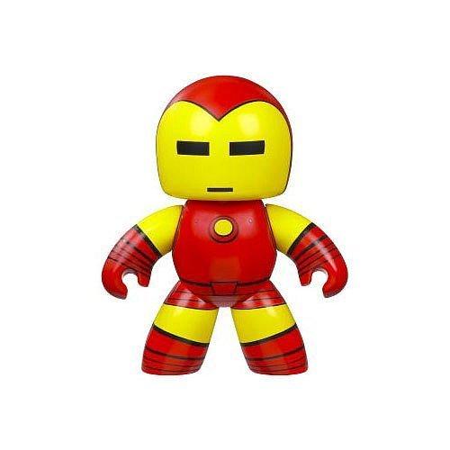 Hasbro Marvel Legends Mighty Muggs Series 1 Figure Iron Man from Hasbro