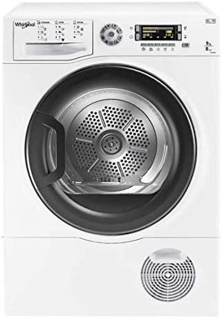 Whirlpool DELY9000 - Lavadora (Independiente, Carga frontal ...