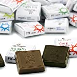 Organic Chocolate Squares (175 piece)