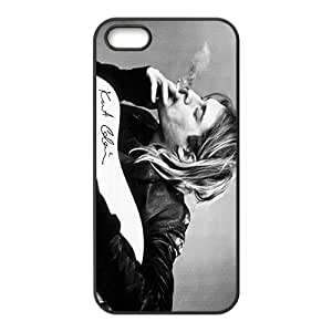 GKCB Smoke Man Hot Seller Stylish Hard Case For Iphone 5s
