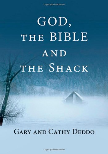 God, the Bible and the Shack (Ivp Booklets)