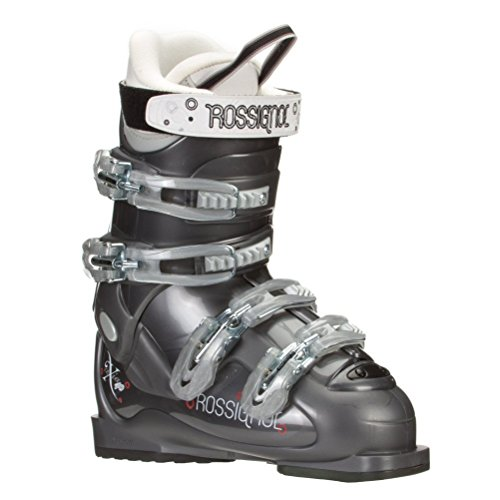 Rossignol Axia X40 Women's Ski Boots -mondo size 27.5 , US size 10 pair NEW