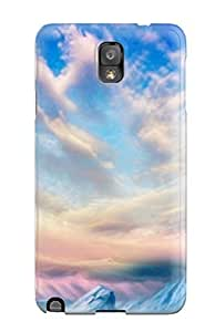 Faddish Phone Awesome Hoehle Case For Galaxy Note 3 / Perfect Case Cover