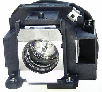 (ELPLP40 / V13H010L40 Projector Replacement Lamp for EPSON EMP-1810 / EMP-1815 / EB-1810 / EB-1825 / EMP-1825)