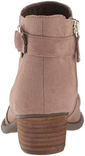 Pictures of Dr. Scholl's Women's Janessa Ankle Boot Black 8