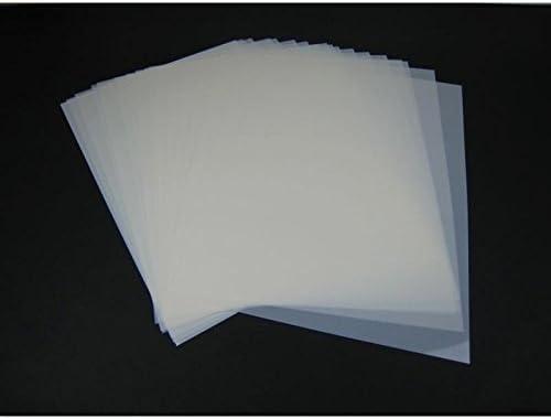 Mylar - Plantillas para aerógrafo (material DIN A2, lámina milar): Amazon.es: Hogar