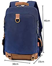 Children's School Bag Water Resistant Durable Casual Basic Backpack for Students, Unisex School Bags Waterproof, Backpack Back to School Supplies for Children School Supply