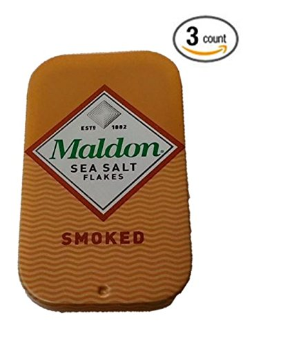 maldon sea salt pinch tin - 5