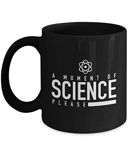 Total Basics - Gifts For Science Lovers: