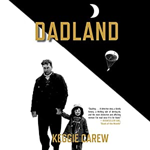 Dadland Audiobook