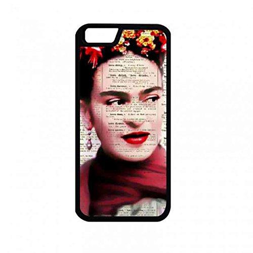 custodia frida kahlo iphone 6s