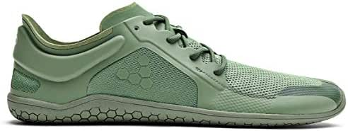 VIVOBAREFOOT Primus Lite II BIO, Mens Vegan Lightweight Trainers with Barefoot Sole and No-Sew Construction