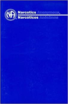Book Narcoticos Anonimos: Narcotics Anonymous