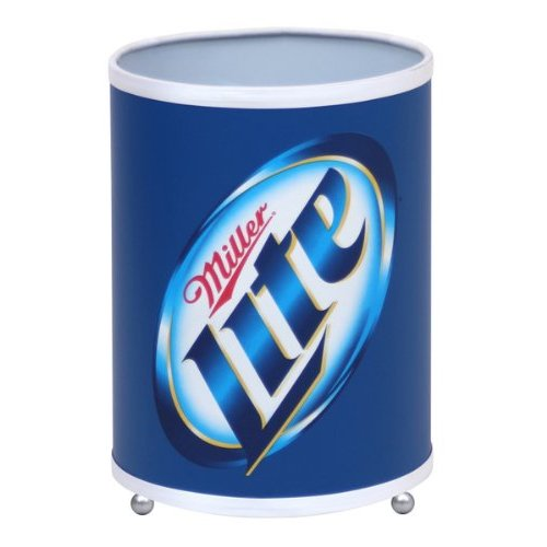 Uplight Table (LumiSource Blue Miller Beer Uplight Table Lamp)