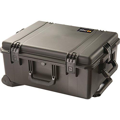 Waterproof Case (Dry Box)   Pelican Storm iM2720 Case With Foam (Black)