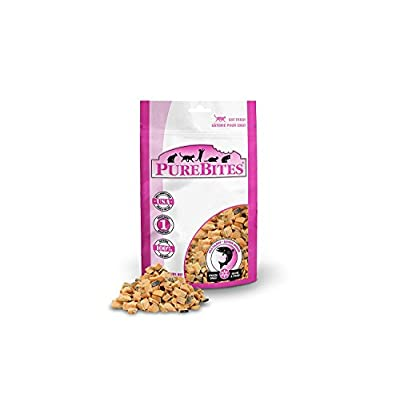 Cat Food PureBites Salmon Freeze-Dried Treats for Cats [tag]