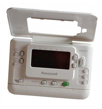 Honeywell - Termostato programable para CMT 707 a 1003 (funciona con pilas)