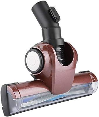 Mumusuki Aspirador Cepillo para Piso Cabeza de 32 mm Diámetro Interior Accesorios para electrodomésticos Hogar plástico Oficina de Cocina: Amazon.es: Hogar