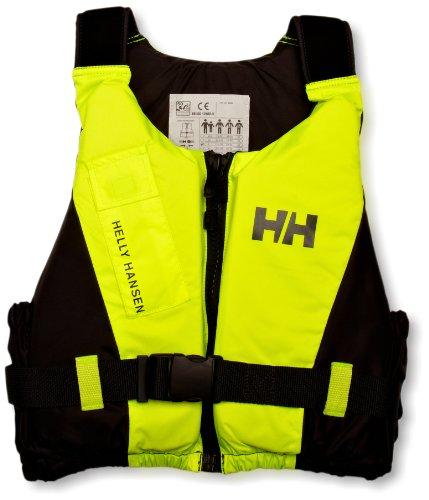 Helly Hansen Men Rider Buoyancy Aid, Yellow (En 471 Yellow),  90+...