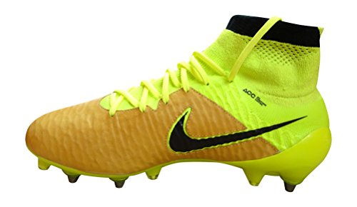 Football Lthr Multicolore Nike Sg Dorado Obra black pro Amarillo volt black Homme De Chaussures Negro Magista canvas 0wfqTwC