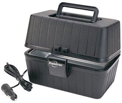 Amazon.com: Koolatron 12 V Lunch Box Estufa: Sports & Outdoors