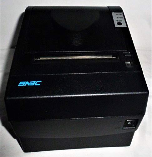 (SNBC BTP-2002NP Thermal Receipt Printer with USB Port)