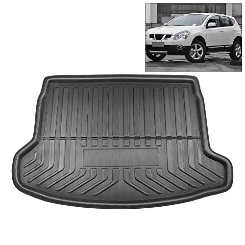 For Nissan Qashqai J10 2007-2013 CAR BOOT LINER PROTECTOR WATERPROOF TRUNK TRAY