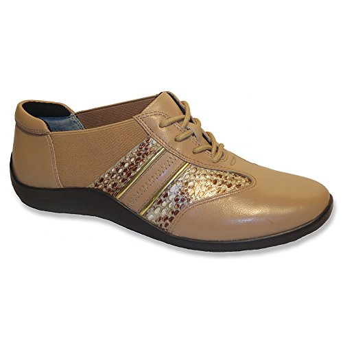 Ros Hommerson Oxfords Bronze Nancy Women's Nude 0prxwp
