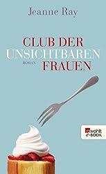 Club der unsichtbaren Frauen (German Edition)