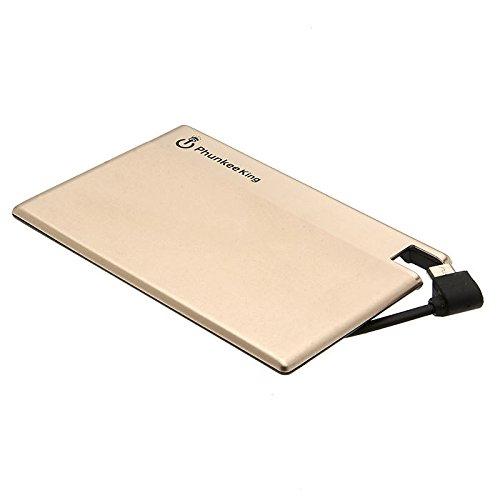 PhunkeeTree Gold microJuice Card - Phunkee Tree